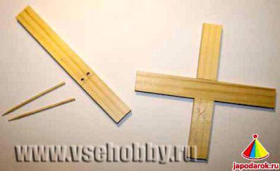 Сборка ножек подставки для пепельницы своими руками мастер-класс