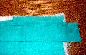 окантовка лоскутного одеяла своими руками