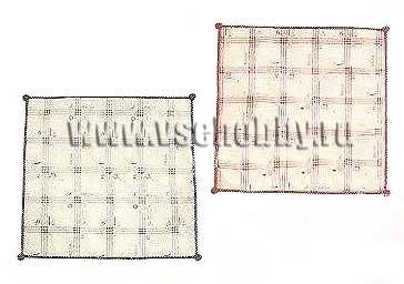 Накидки на вешалки для одежды для защиты от пыли