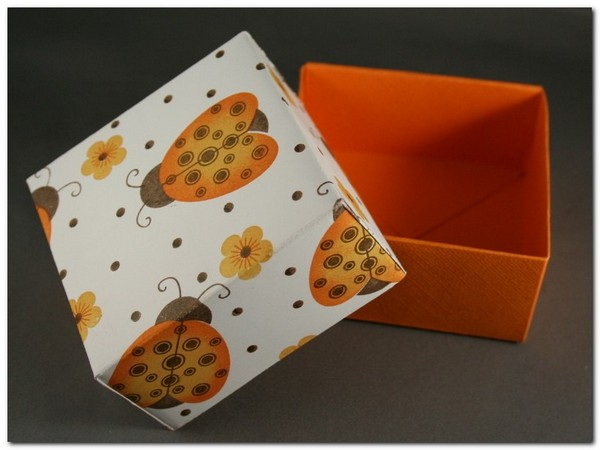 Коробочка для подарков