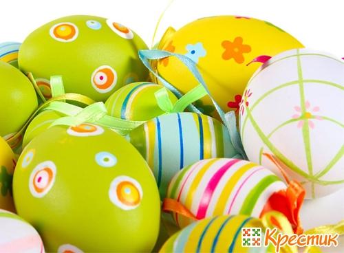 История праздника Пасха