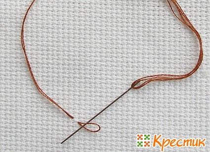 схемы вышивки крестом для начинающих