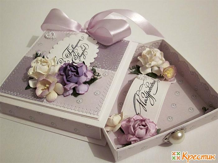 Подарок на жемчужную свадьбы