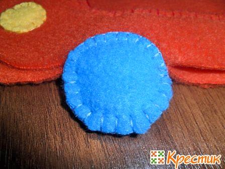 Самодельные развивающие игрушки для детей