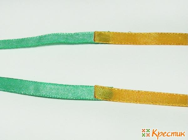 Канзаши мастер класс по ободкам