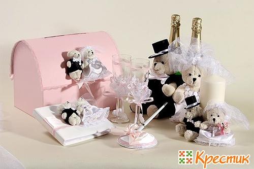 Дизайн свадебных бокалов своими руками