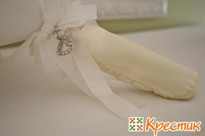 Составление свадебного букета своими руками