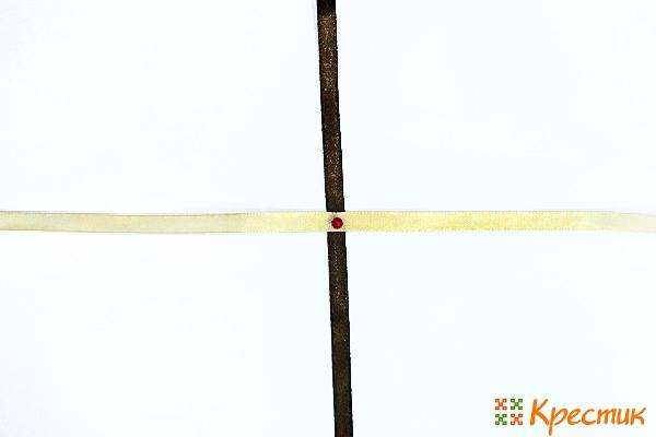 Виды фенечек из лент