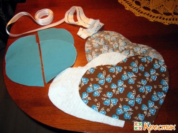 Уроки лоскутного шитья