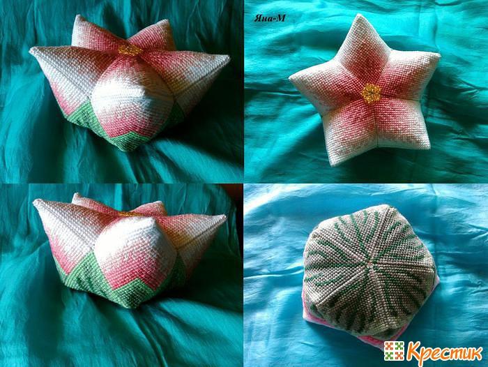 Кривулька цветок
