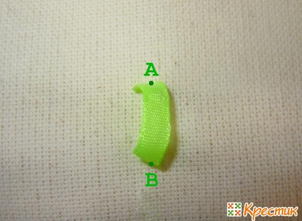 Стежок цепочка способы вышивания