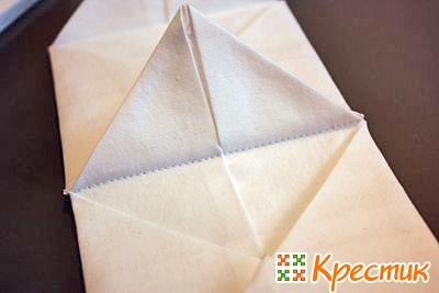 квадрат-конверт