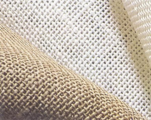 Хлопковая ткань для вышивки