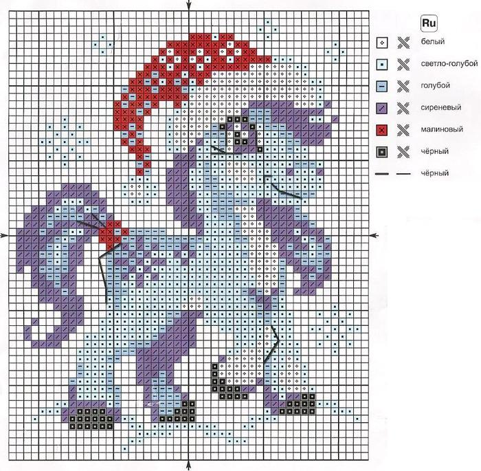 Лошадь символ 2014 года