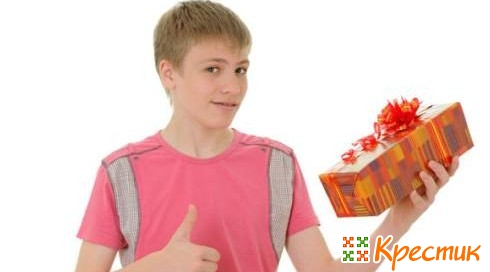 Что подарить среднему брату