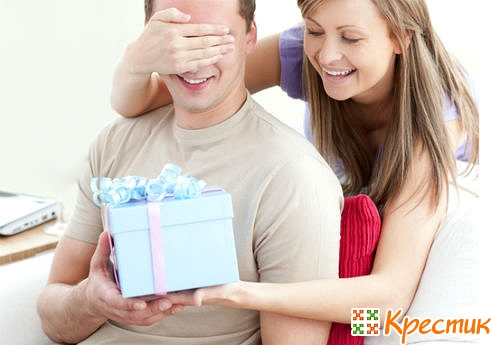 Что подарить старшему брату