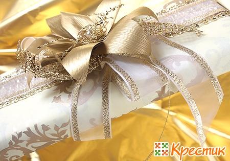 Как правильно упаковать подарок