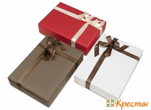 Как упаковать подарок мужчине