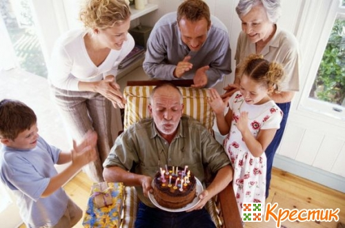 Подарок для дедушки своими руками от внуков