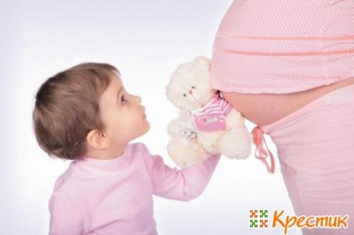 Прикольные подарки для беременных