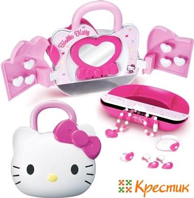 Детские подарки на день рождения для девочек