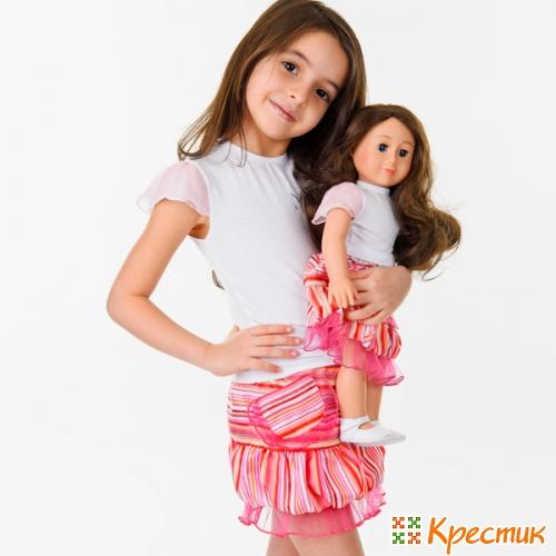 Купить подарок девочке 8 лет