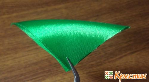 Tехника изготовления канзаши