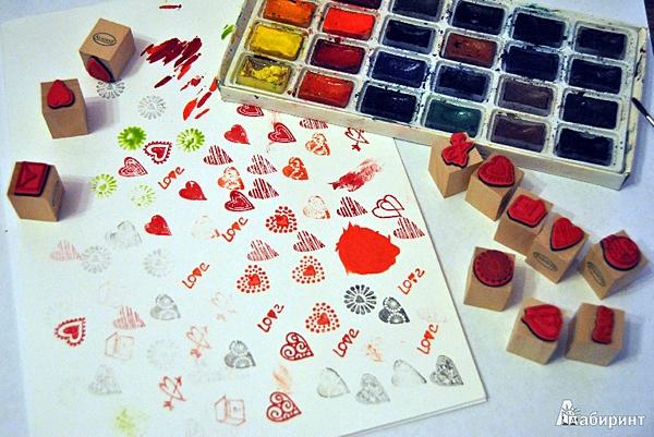 Валентинки из бумаги своими руками: самые простые способы сделать сердечные подарки любимым, Крестик