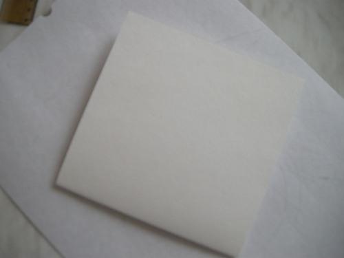 Как сделать основу для открытки своими руками