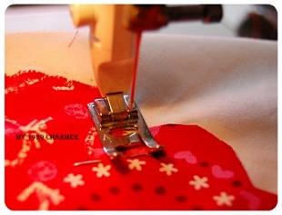 Как шить подушку своими руками