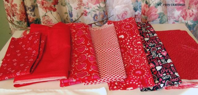 Ткань для пошива подушки