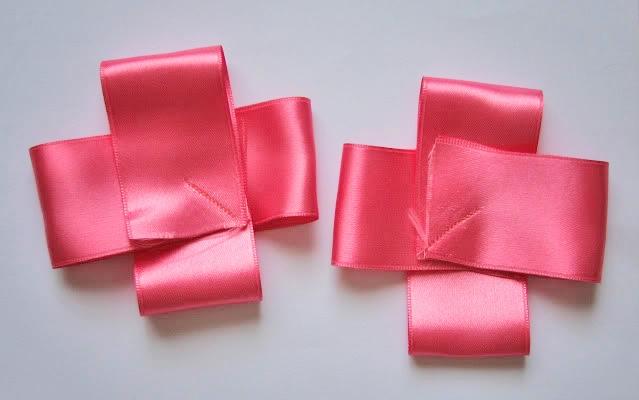 Текстильные броши своими руками