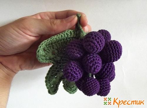 Вязание крючком для дома