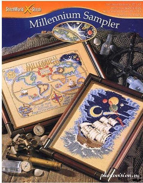 Millennium Sampler
