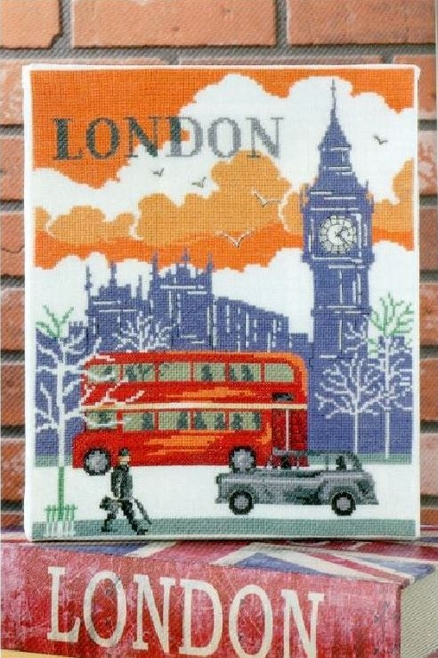 Старый добрый Лондон