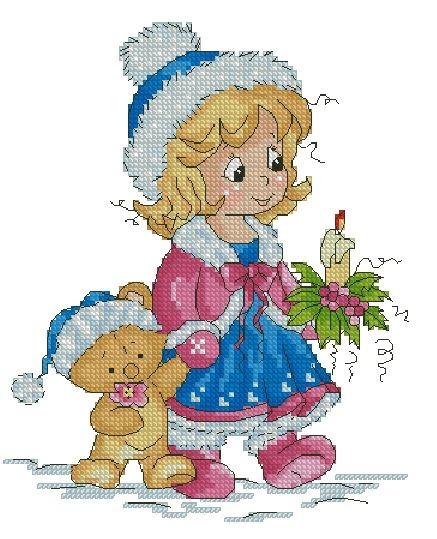 Принцесса Рождества