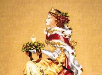 Королева Рождества