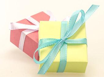 Подарок любимому на день рождения своими руками