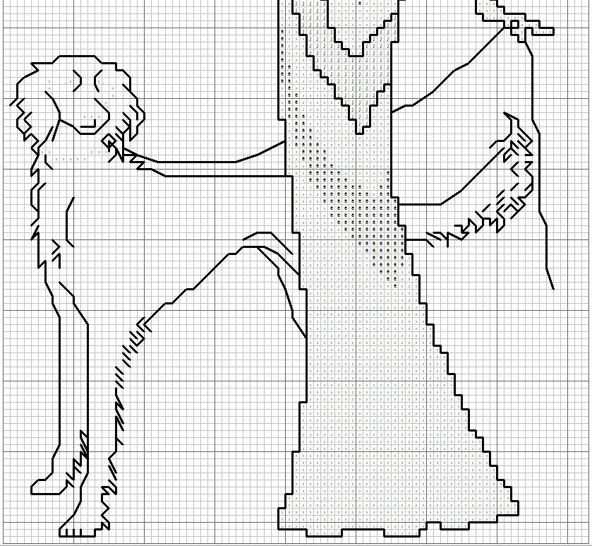 Вязание спицами, вязание крючком