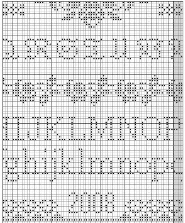 Схема вышивки алфавит розы и птицы