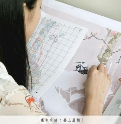 Вышивальщицы Xiu Crafts