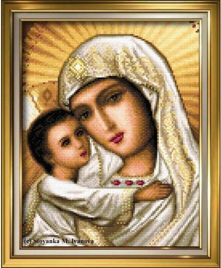 Святая Богородица Умиление