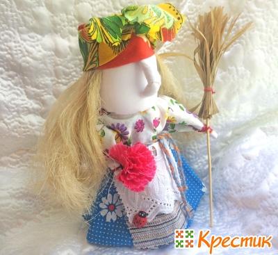Русская Баба Яга