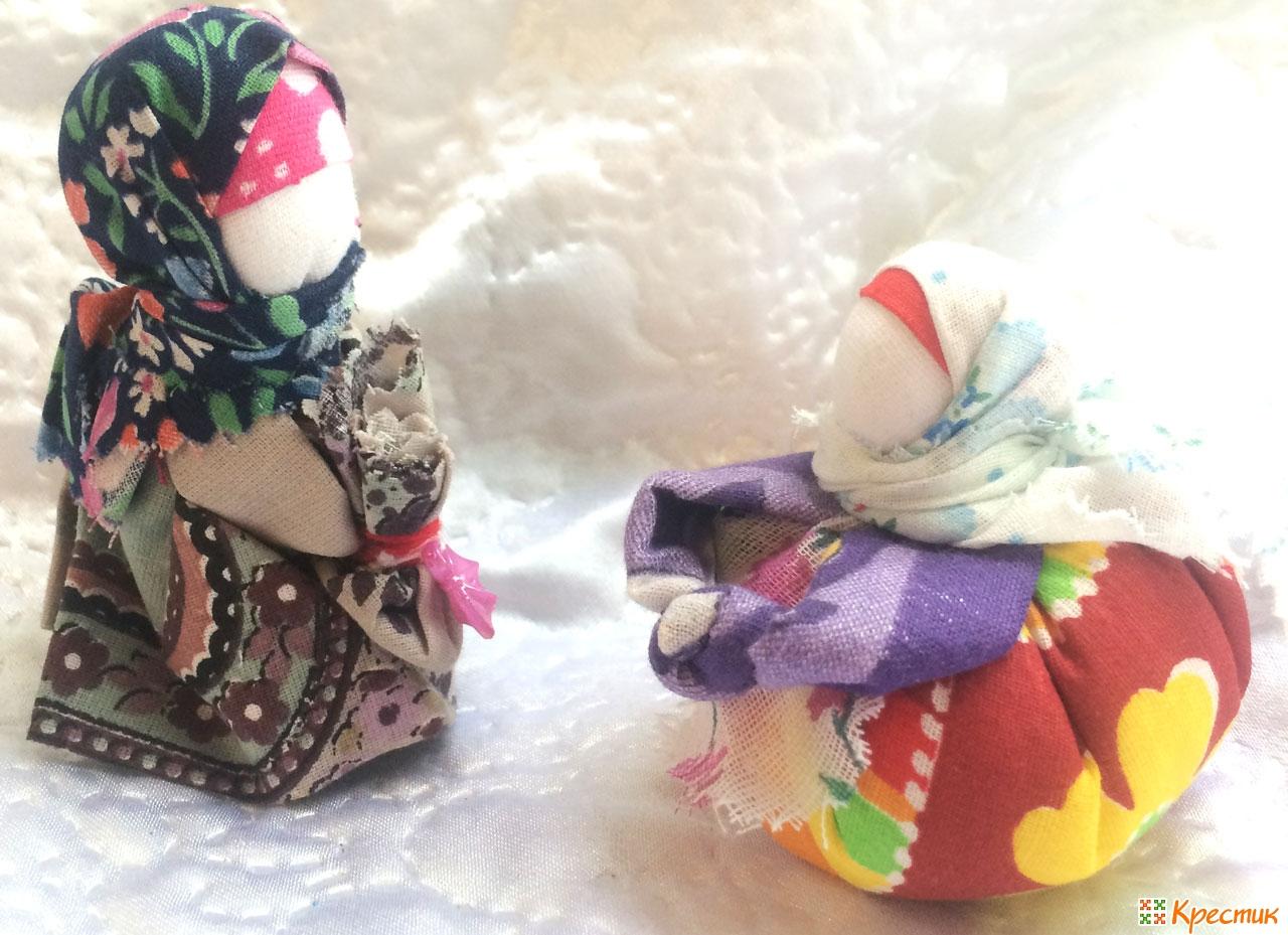 Кукла -оберег Благополучница : мастер-класс изготовления своими руками 40