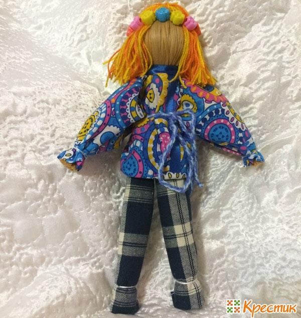 Кукла Купало