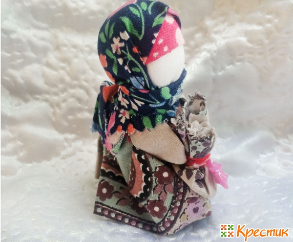 Куколка Подорожница