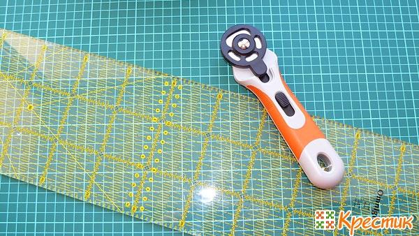 Инструменты для оформления