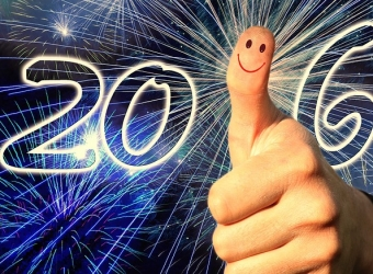 Подарки на Новый год 2016