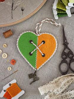 Вышивка крестом и <i>алмазная вышивка из чего делается</i> другие виды рукоделия на Крестике