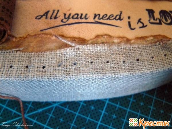 Шкатулки своими руками из картона и ткани